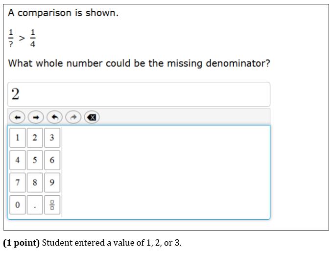 33 Questions 3rd Grade Mathematics Reviewer